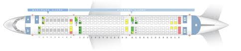 321 Seating Chart Lufthansa Fleet Airbus A321 100 200 Details And Pictures