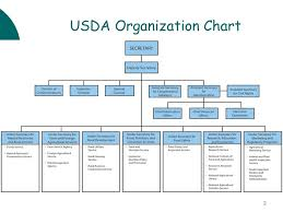 Usda Rural Development Organizational Chart U S Department Of Agriculture Structure And Programs Ppt