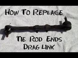 ✇ how to replace tie rod ends (drag link) half idiots guide youtube Rack and Pinion Steering Diagram how to replace tie rod ends (drag link) half idiots guide