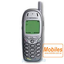 Экран для Motorola Timeport 260 дисплей ...