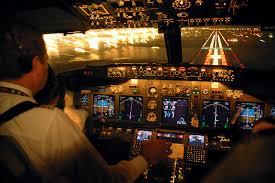 Bsc Aviation Technology