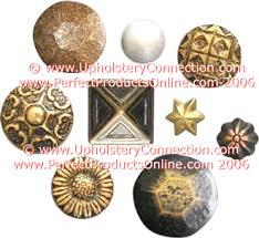 decorative nail heads for furniture. Decorative Nails - Finishing Upholstery Tacks Clavos Buttons Supplies Nail Heads For Furniture