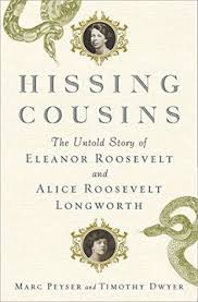 eleanor roosevelt essay buy an essay hissing cousins the untold story of eleanor roosevelt and alice roosevelt longworth by marc peyser