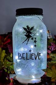 Fairy In A Jar Night Light 23 Best Diy Fairy Jar Ideas And Designs To Inspire You In 2020