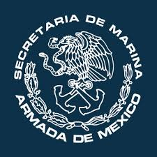 General And Regional Mexican Semar Charts Stanfords