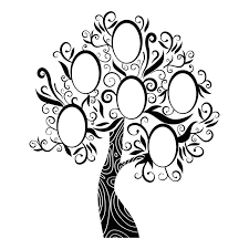 Template Tree 030 Simple Family Tree Drawing Template Breathtaking Ideas