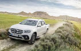 2018 mercedes benz x class price. contemporary mercedes 2018 mercedesbenz xclass pickup revealed rugged luxury inside mercedes benz x class price n