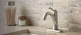 Porter® Bathroom Collection | Delta Faucet
