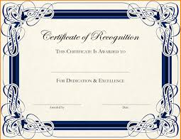 Microsoft Award Templates Microsoft Award Certificate Templates Word Inspirationa Microsoft 8
