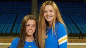 UCLA Welcomes Anna Dodson