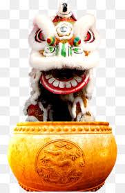 Baca episode terbaru ngopi, yuk! Chinese New Year Lion Dance Cartoon