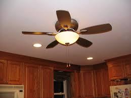 Kitchen Fan With Light Kitchen Ceiling Fan With Light Soul Speak Designs