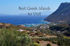 the best greek islands to visit life