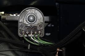 the lucas 2 speed dr1 wiper motor jaguar xk 140 fhc part lucas dr1 wiring