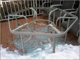 creative of patio table glass replacement patio table glass replacement ideas patios home decorating backyard design