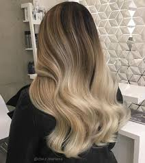 Ombre Colors For Blonde Hair Best