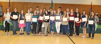 Perryville High School Class of 2016 recognizes academic excellence – KZIM  KSIM