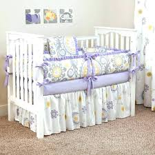 purple crib bedding sets purple nursery bedding sets baby crib purple nursery crib bedding set