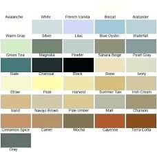 Grout Colors Chart Tec Power Grout Colors Despremurray Info