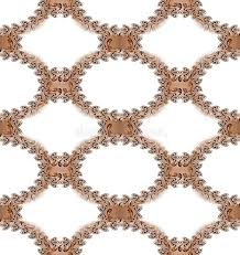 antique oval picture frames. Download Antique Oval Frames Seamless Pattern Stock Illustration - Of Floor, Brown: 101021698 Picture