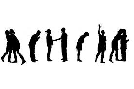 Вербальные и невербальные средства и способы общения вербальное и невербальное общение