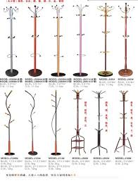 Metal Tree Coat Rack Metal Coat Stand Tree purchasing souring agent ECVV 45