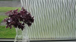 Frosted Statische Fenster Folie Geätztes Glas Effekt Dekorativ Vinyl