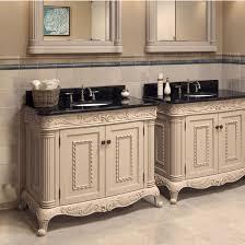 jeffrey alexander vanities. Attractive Antique White Bathroom Vanities Jeffrey Alexander Ornate Vanity With Black In