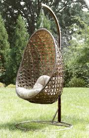 ☆■patio 53 Patio Swing Chair Pod Chair Ty Pennington Style