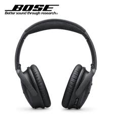 bose wireless headphones noise cancelling. bose qc35 quietcomfort 35 wireless noise cancelling headphones d