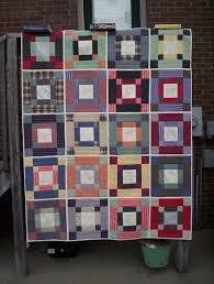 56 best images about Men's shirt quilts on Pinterest | 422, Pillow ... & mens shirts quilt Adamdwight.com