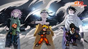 NTSD Season 6 released! news - Naruto The Setting Dawn: Community Edition  mod for Little Fighter 2 - Mod DB