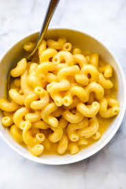 creamy instant pot mac and cheese five