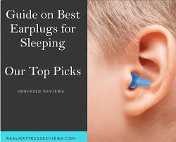 Ear Plug Size Chart Guide On Best Earplugs For Sleeping Our Top Picks Top 4