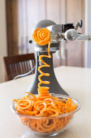 kitchenaid spiralizer attachment. make this restaurant treat at home with the kitchenaid® spiralizer attachment for stand mixer kitchenaid
