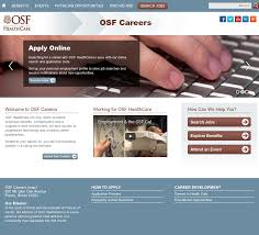 Osf My Chart Disabled Osfcareers Competitors Revenue And Employees Owler