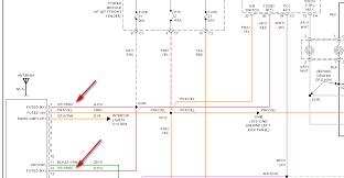 2007 dodge ram infinity wiring diagram wirdig 2007 dodge ram infinity wiring diagram