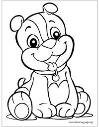 Disegni Cani Per Bambini Simple Disegno Di Cuccia Del Cane Da