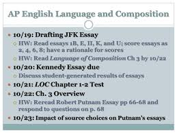 ap english language and composition ppt video online  ap english language and composition