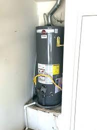 water heater drain pan installation. Brilliant Drain Water Heater Drain Pan Installation In Garage  Gallon Gas   On Water Heater Drain Pan Installation S