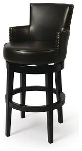 counter chairs with arms how high are the arms for the counter height stool