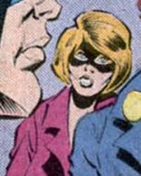Priscilla Lyons (Earth-8909) | Marvel Database | Fandom