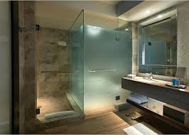 acid etched shower enclosures walker textured glass doors how to clean