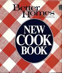better homes and garden cookbook. Fine Garden 1982 Better Homes And Gardens New Cook Book With And Garden Cookbook