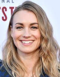 Yvonne strahovski is an australian actress known for her roles in american tv shows, such as '24: Yvonne Strahovski Rotten Tomatoes