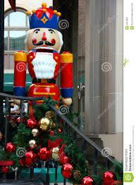 Royalty-Free Stock Photo. Download Christmas Decorations And Nutcracker ...