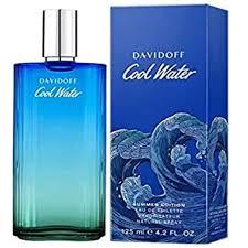 Cool Water Summer Edition by Davidoff Eau De ... - Amazon.com