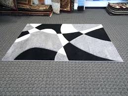 red white area rugs area rugs amazing black and white area rugs modern cover intended for