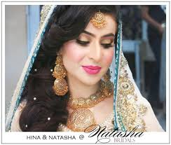 natasha makeup salon bride 10