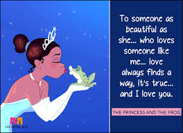40 Cute Disney Love Quotes Sayings And Images Myusapics Gorgeous Disney Love Quotes